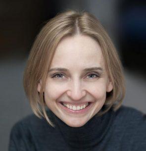 Veronica Kinsler