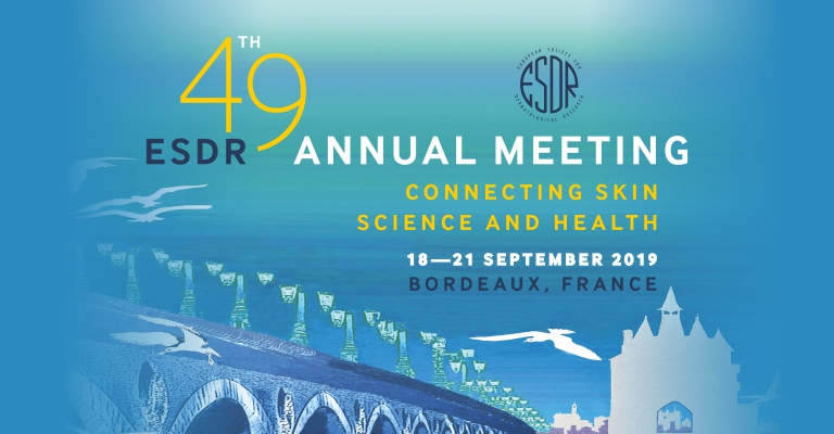 2019 ESDR Annual Meeting