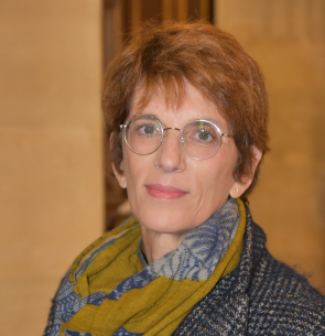 Christine Bodemer