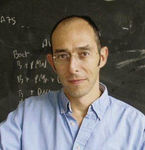 Arturo Zychlinsky